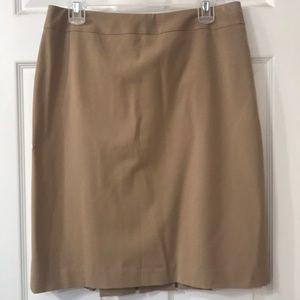Casual Corner skirt size 10 nwt